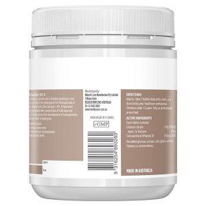 Viên uống bổ sung canxi và vitamin D Healthy Care Ultra Calcium + Vit.D của Úc lọ 150 viên
