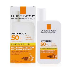 Kem chống nắng La Roche Posay Laboratoire Dermatologique Anthelios 50+ của Pháp lọ 50ml