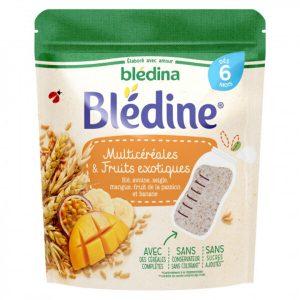 bột lắc sữa bledine