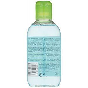 Nước tẩy trang Bioderma Sébium H2O của Pháp dành cho da dầu và da mụn chai 250ml