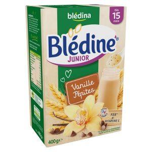 bột lắc sữa Bledine của Pháp 15m