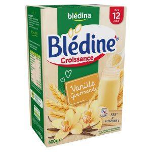 Bột lắc sữa Bledine của Pháp cho trẻ từ 12 tháng
