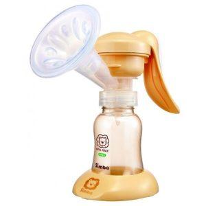 dụng cụ hút sữa bằng tay Simba S9511