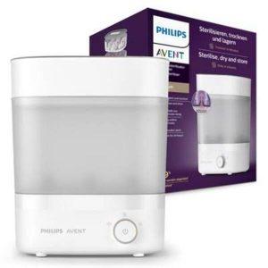 máy tiệt trùng bình sữa Philips Avent 3 in 1 SCF293/00
