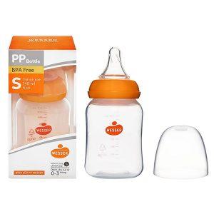 bình sữa wesser pp size S 140ml